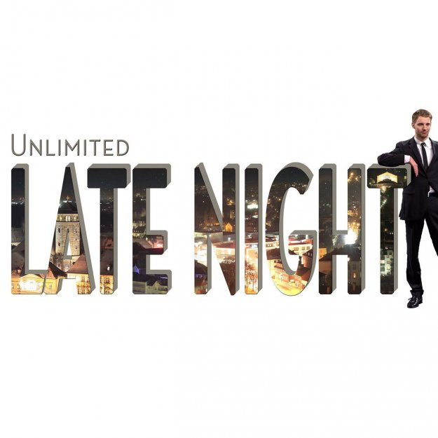 Unlimited Late Night