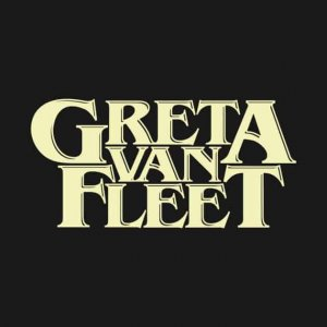 Musikrezension: Greta Van Fleet
