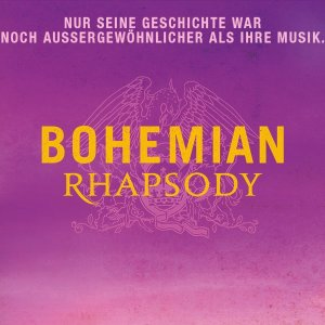 Filmrezension: Bohemian Rhapsody