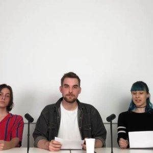 Linsel und die Cinemois - Der Absurdität Erster Teil