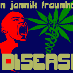 Soundvisitenkarte: Disease