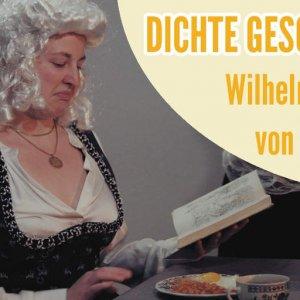 Dichte Geschichte: Wilhelmine von Bayreuth