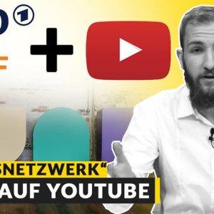 Störbild - Was taugt das Jugendnetzwerk der Öffis?
