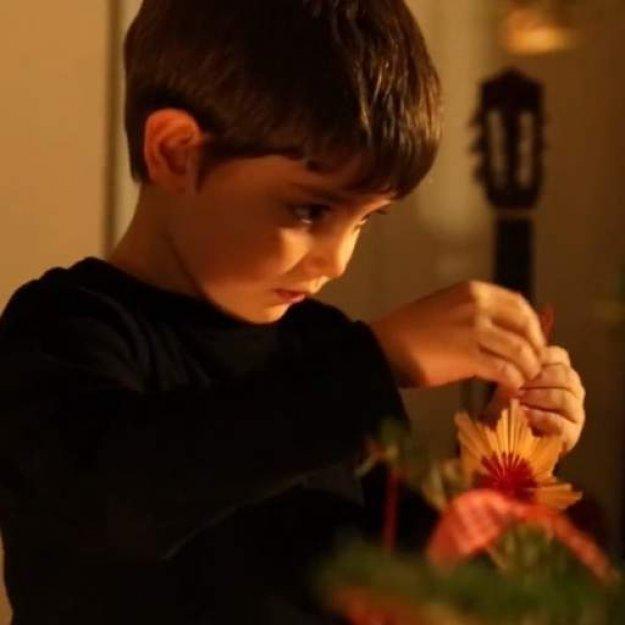 Le Voeu de Noël / Der Weihnachtswunsch