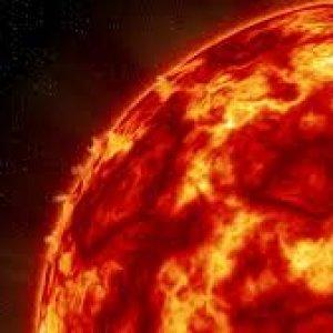 Die Entstehung der Sonne